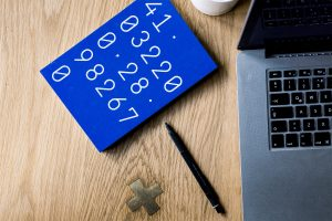 accountant cijfers